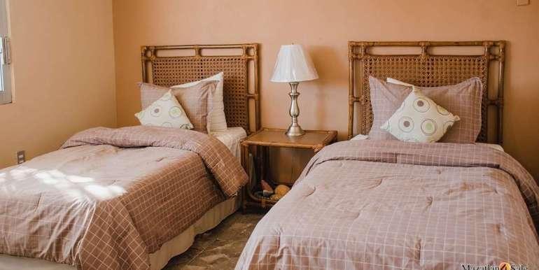 Mazatlan- 5 bedrooms in El Cid Golf Course Home-For Sale-16