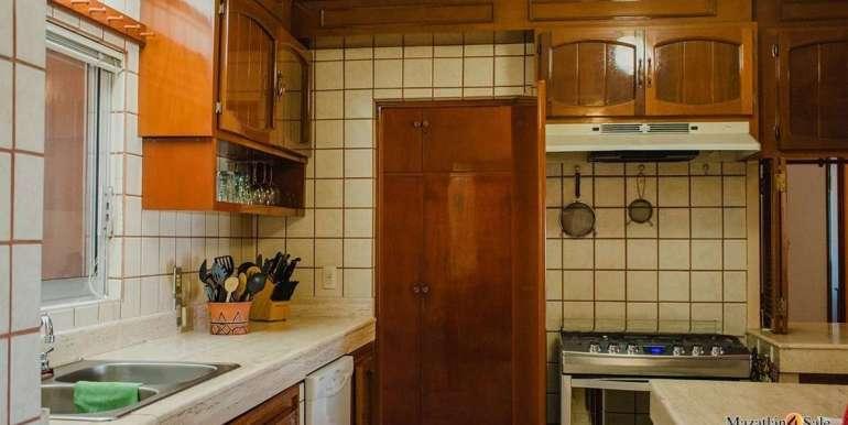 Mazatlan- 5 bedrooms in El Cid Golf Course Home-For Sale-32