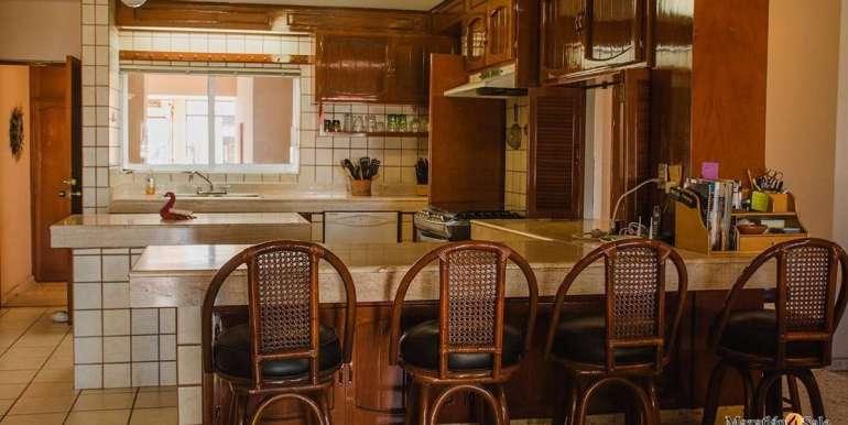 Mazatlan- 5 bedrooms in El Cid Golf Course Home-For Sale-37