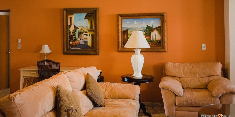 Mazatlan- 5 bedrooms in El Cid Golf Course Home-For Sale-38