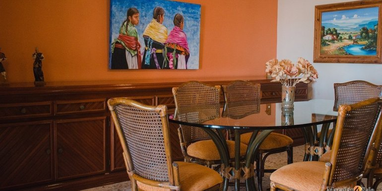 Mazatlan- 5 bedrooms in El Cid Golf Course Home-For Sale-39