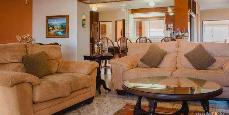 Mazatlan- 5 bedrooms in El Cid Golf Course Home-For Sale-44