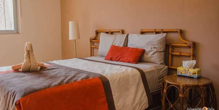 Mazatlan- 5 bedrooms in El Cid Golf Course Home-For Sale-48