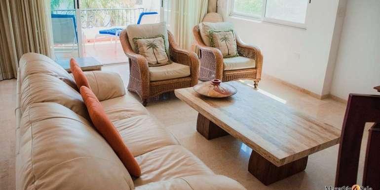 Mazatlan Beachfront Home For Sale (15)