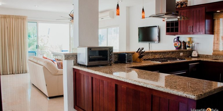 Mazatlan Beachfront Home For Sale (24)