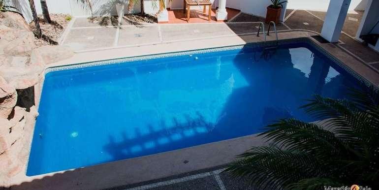 Mazatlan  2 bedrooms in Beachfront Home For Sale (50)