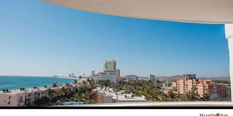 Mazatlan-1 bedroom in La Marian Tenis and Yacht Club-Condo-For Sale-70