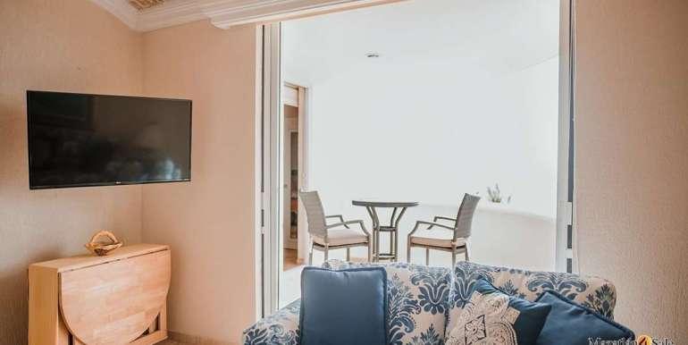 Mazatlan 1 bedroom in La Marina Tenis and Yacht Club Condo For Sale 1
