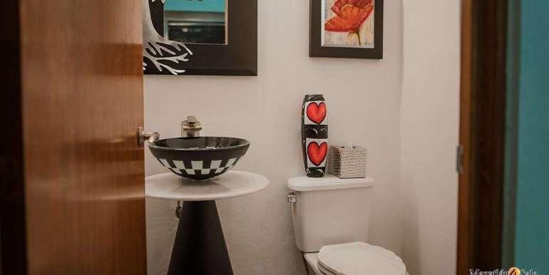 Mazatlan 4 bedrooms in Oceanfront Home For Sale (2)