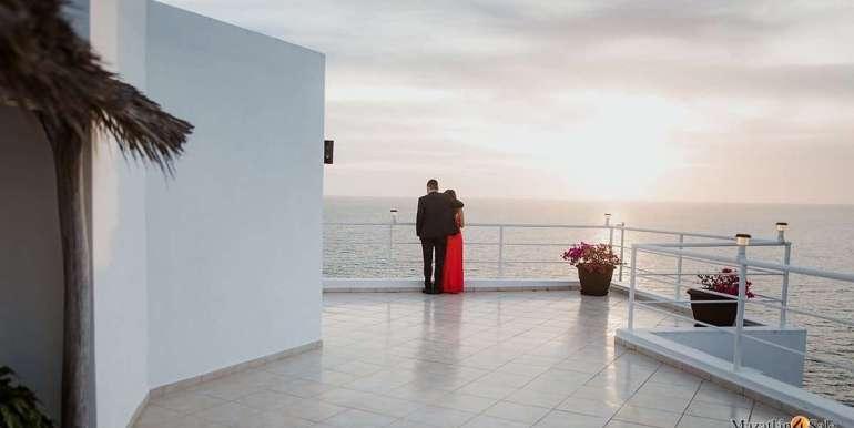 Mazatlan 4 bedrooms in Oceanfront Home For Sale (68)