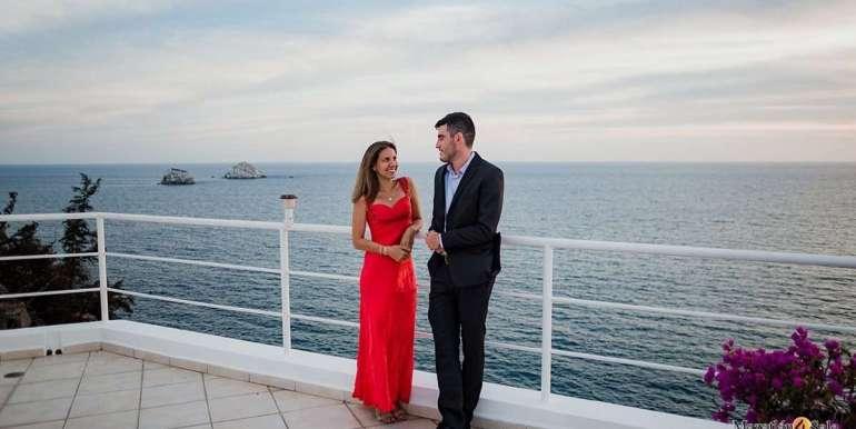 Mazatlan 4 bedrooms in Oceanfront Home For Sale (69)
