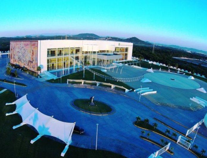 Mazatlán en el Ten Top de Centros Mexicanos de Convenciones