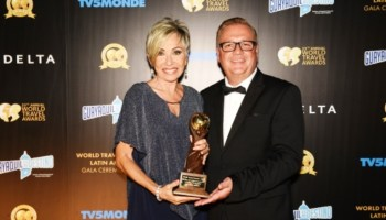 Mazatlan World Travel Award Mònica Coppel 2018 (2)