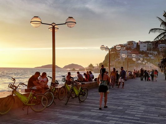 Defend Tourism Sector of Mazatlan Tourist Bonanza 2019 3