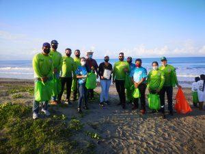 Recibe Ceuta, Elota certificado de Playa Limpia Sustentable- Mazatlán  Interactivo