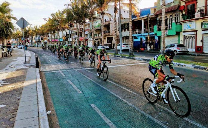 Nace un Nuevo Gran Evento Deportivo-Ciclista: Ford GFNY Mazatlán - Mazatlán  Interactivo