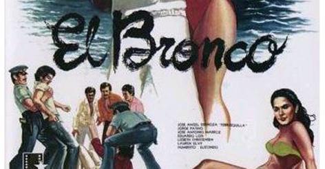 el-bronco