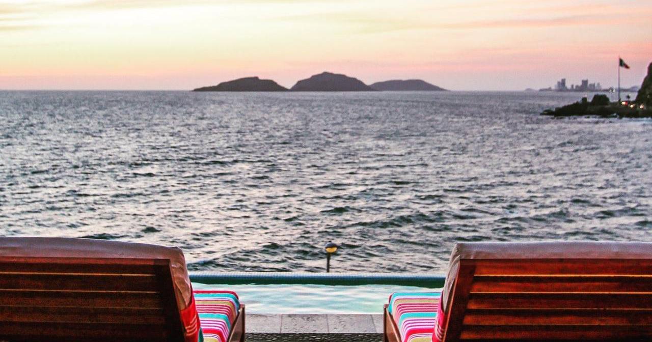 Foto: Hotel Casa Lucila