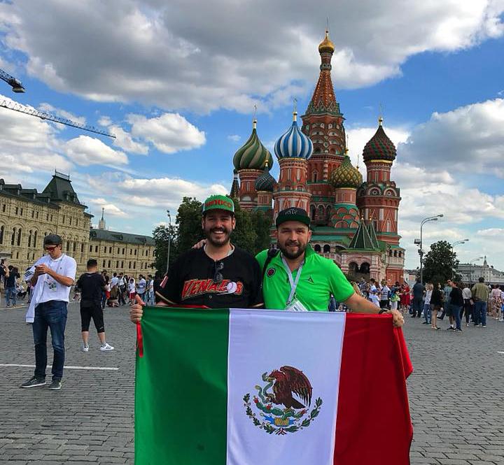 Pity velarde Rusia