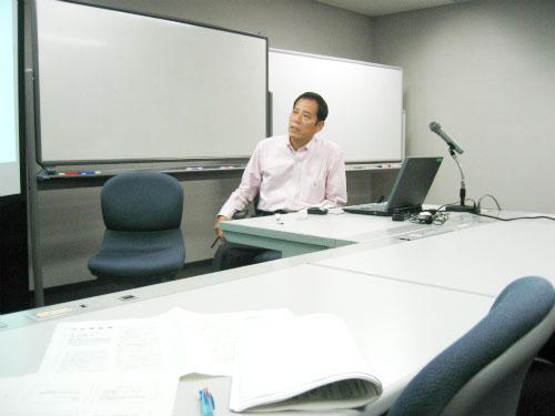 大阪府立大学社会人大学院