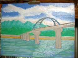 瀬底島大橋