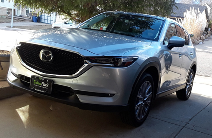 2019 CX-5 of Don Turner