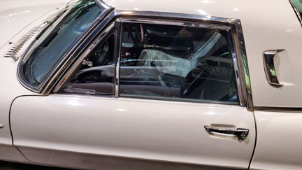 1967 Mazda Cosmo Sport 110S