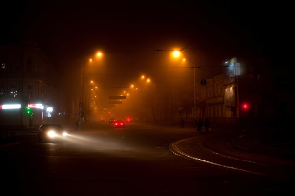 tips for night driving