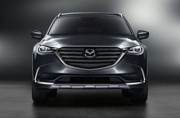Mazda CX-9 in McKinney Texas