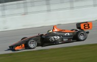 Indy Lights Drivers Dominate Homestead with Testing