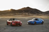 Get Ready To Rumble // MX-5 vs BRZ