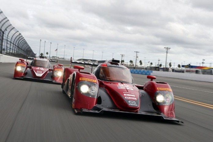 LIVE Streaming all weekend at #ROLEX24