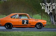 Killer Bee Mazda RX-2