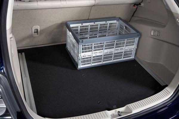 Accessori Mazda CX 7