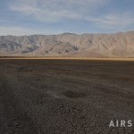 A-B Clark Dry Lake