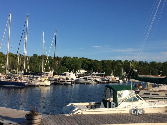 Egg Harbor Marina