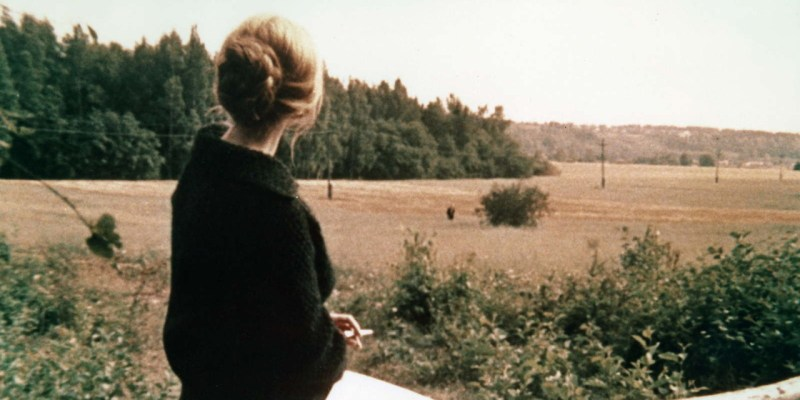 Le Miroir © Potemkine Films / Mosfilm