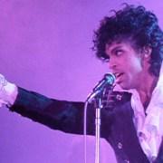 Prince - Purple Rain / Warner Bros
