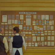 The French Dispatch - Copyright The Walt Disney Company France