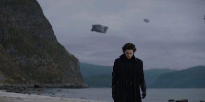 Dune © Warner Bros