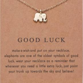 Feel good jewelry