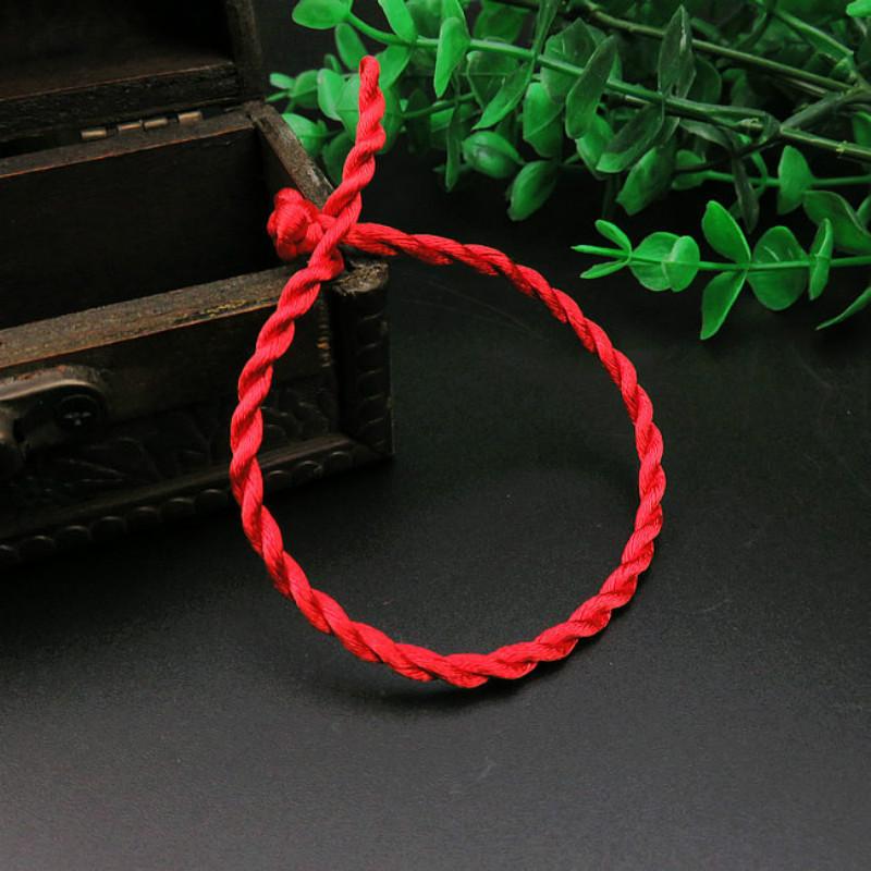 red string adjustable