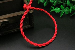 red string adjustable