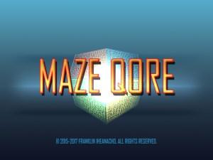 Cover Image - Maze Qore