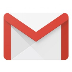 This picture shows the gmail logo: how to create gmail account.