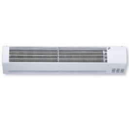 industrial air curtains cor ind m series www maziveng com
