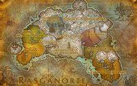 2. Mapa de continente