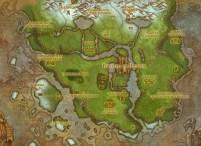 3. Mapa de zona