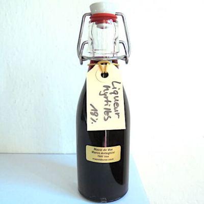 mazot de vex liqueur myrtille