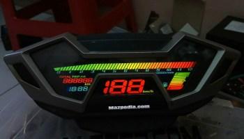 Surprising Wiring Diagram Pin Out Speedometer Vario 125 150 Mazpedia Com Wiring Digital Resources Bocepslowmaporg